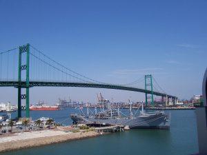 locksmith harbor city