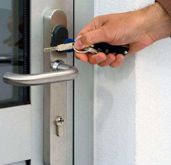 Long Beach Commercial Locksmith
